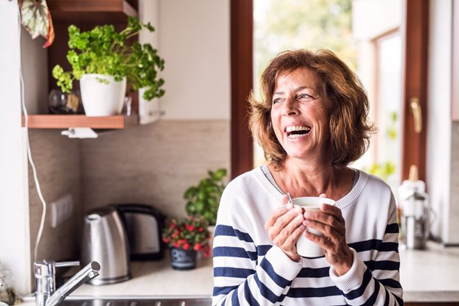 supporting women during the menopause