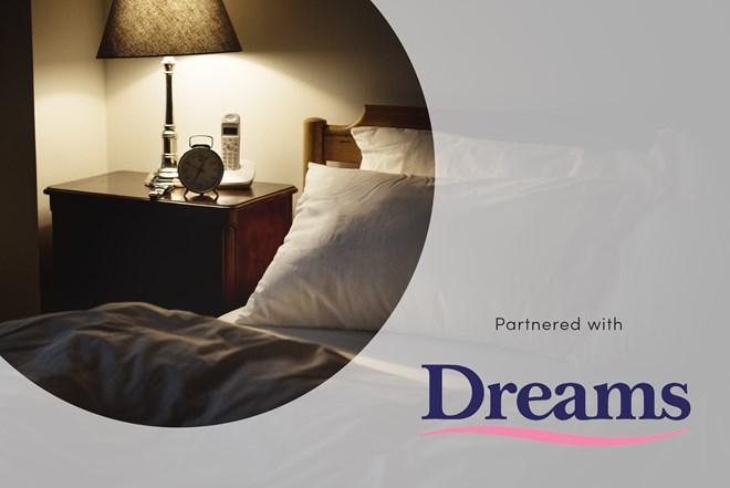 2 dreams -100