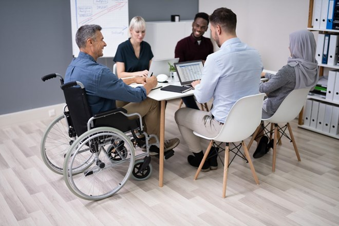improving equality in the workplace